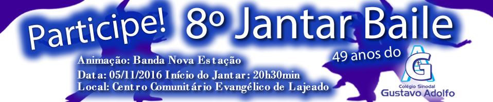 Banner Baile 2016