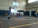 Aula de educação física - N I_2