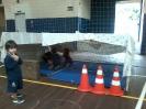 Aula de educação física - N I_4