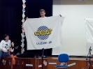 Encontro Nacional de Lideranças Estudantis - Blumenau - 04 a 06-07