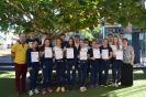 Entrega dos certificados de Alemão - 1º Ano A EM_1