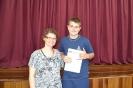 Entrega dos certificados de Alemão - 1º Ano A EM_8