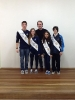 Rei,Rainha, Principe e Princesa GA 2013